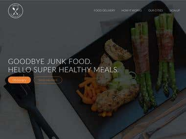 IVYFood - Best Food Supplier