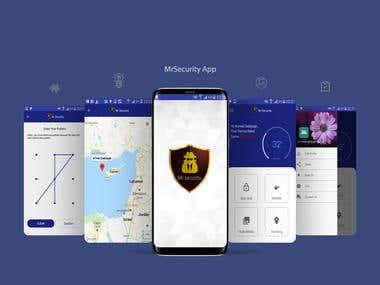 MrSecurity App