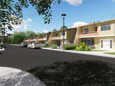 02 Residential Complex