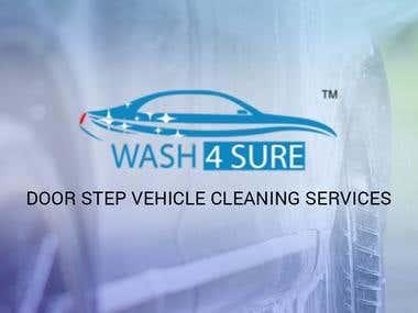 Wash4Sure