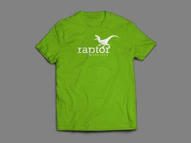 Raptor Designs Logo