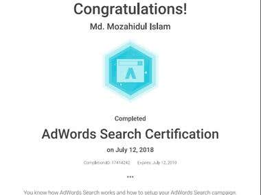 AdWords Certification_ Academy for Ads
