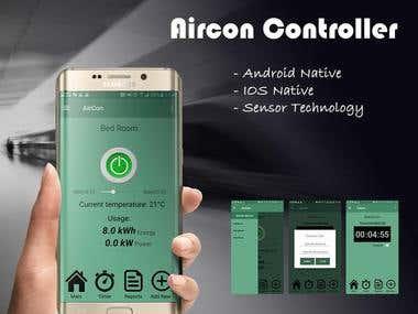 aircon conroller