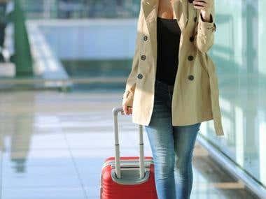 Stasher(Luggage Storage) booking system (citystasher.com)