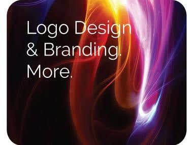 Logo Design & Branding More
