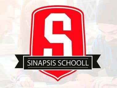 Logotipo de Sinapsis