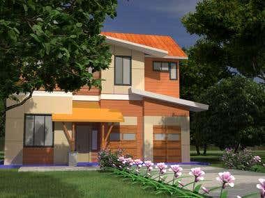 Architecture designs