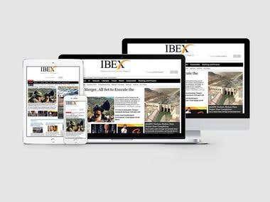 IBEX Magazine