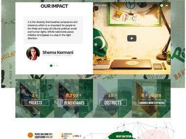 Shaoor Foundation