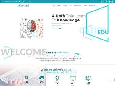 Kampus Konenkt the education management ERP