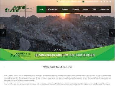 Mine Line