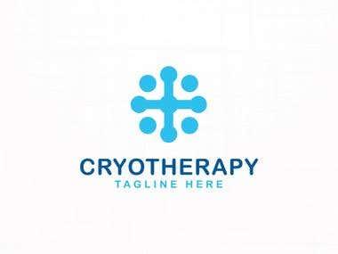 Cryotherapy Logo
