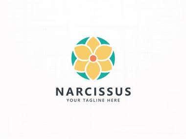 Narcissus Logo