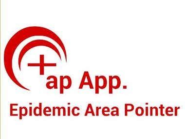 Epidemic Area Pointer