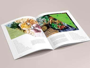 Catalog MazelPouch 2018