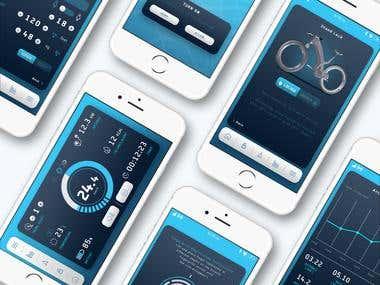 Beno Android App