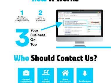 Free Contractor Websites