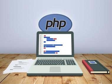PHP latest version & framework