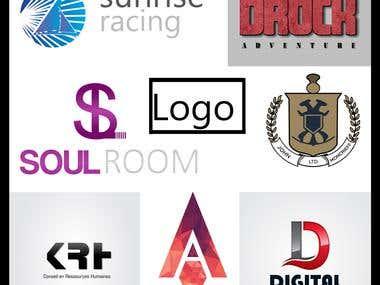 Professional And Creative Logo Design
