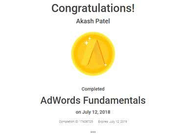 AdWords Fundamentals_ Academy for Ads