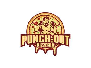 punch out pizza