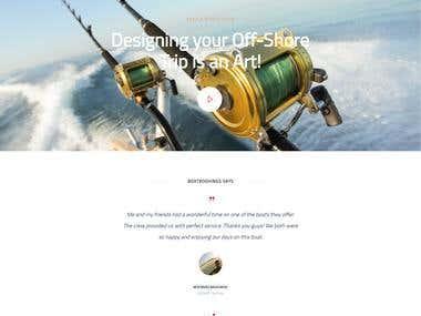 ( iboat ) Boat BOOKING WEBSITE