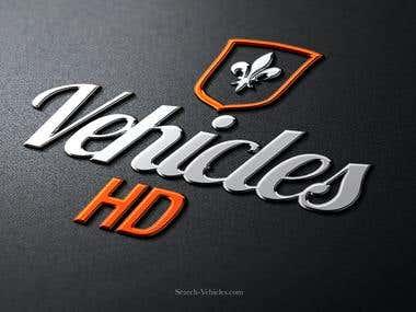 Vehicles HD App iPhone, iPad and Responsive Website