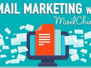 Write Email Series For Email Marketing Campaign