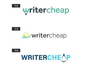 Unique Logo Designs With Revisions.