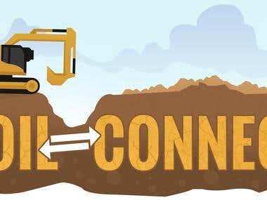 Logo for Soil Connect