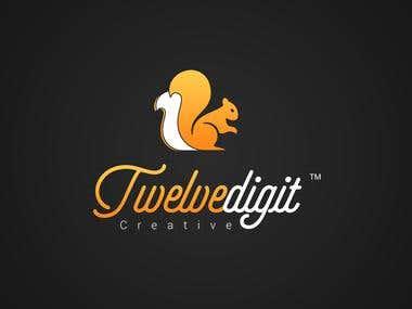 Twelve Logo Design