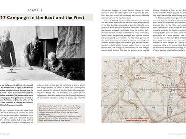 Photo / Map Book: Mapping The First World War, Ch8