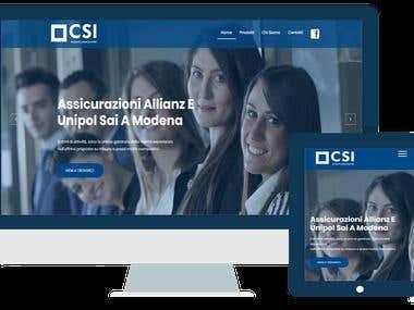 Web CSI Modena