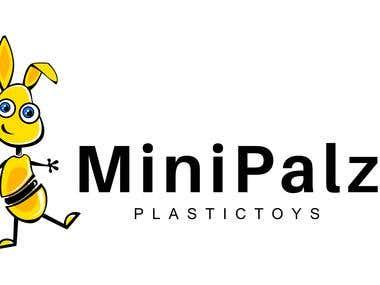 logo mini palz