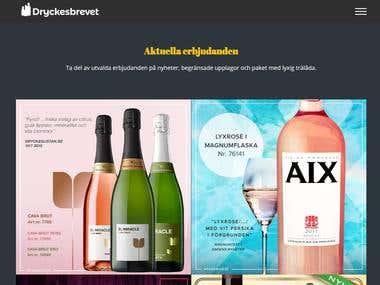 http://dryckesbrevet.se