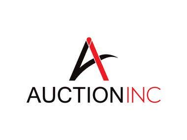 AuctionInc Icon Development