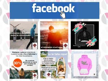 advertising for social networks- Publicidad Redes Sociales