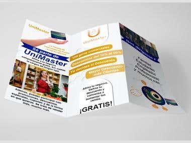 corporate brochure - Brochure