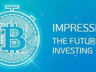 VAPT for Impressio Cryptocurrency platform exchange