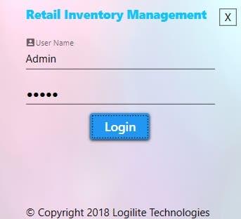 WPF_MVVM_Retail_Inventory