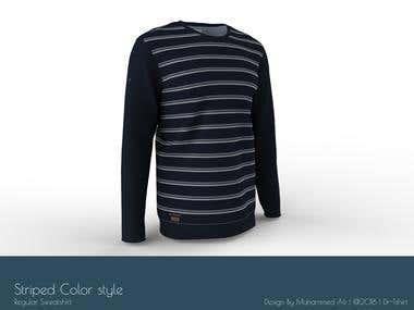 3d clothes design