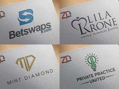 Logo Design Projects