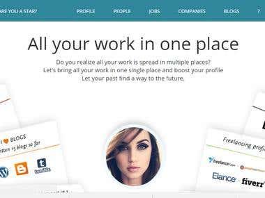 Manual Testing of Social networking website