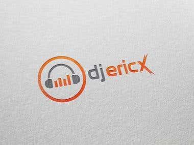 Eric X Logo