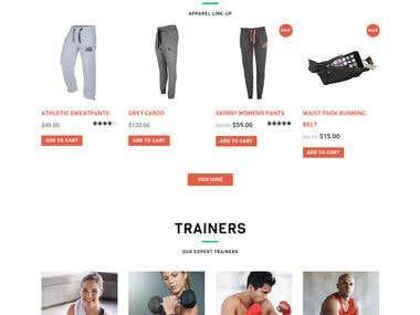 5 Fitness