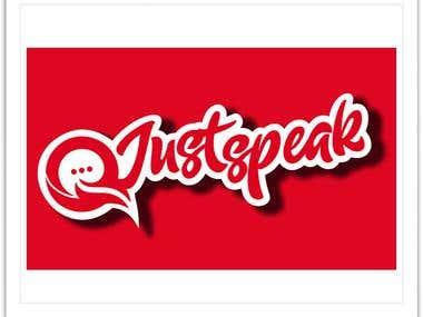 Just speak School Logo