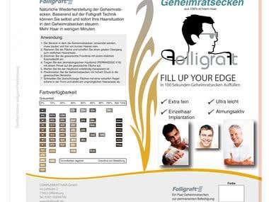 Ettikettendesign