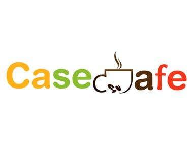 CaseCafe Logo Design