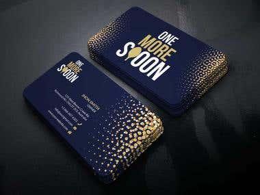 Design a logo and business card