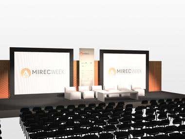 MirecWeek 2018 Stage